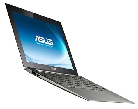 Laptop Asus Processor I7 asus reveals its ux21 ultrathin offering with up to an intel i7 processor notebookcheck
