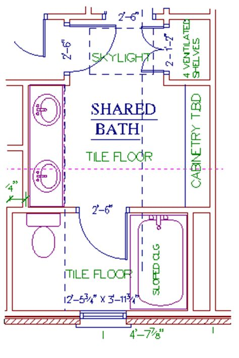 jack and jill bathroom dimensions jack and jill bathroom dimensions find and save wallpapers
