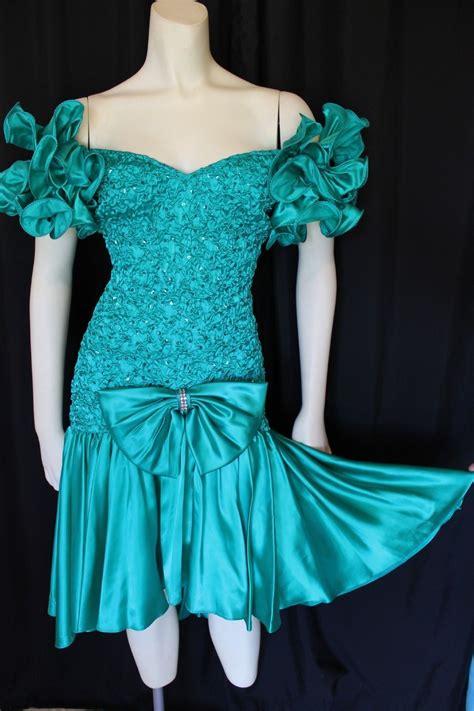 80 s dress 80s prom dress kalsene fede