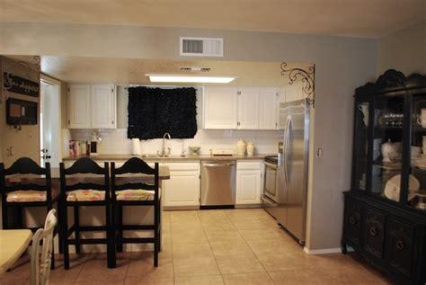 Redo Kitchen by Kitchen Redo 400 Clutter
