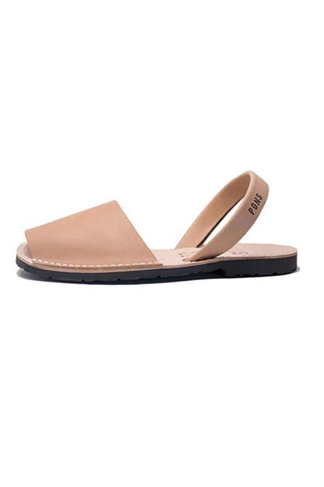 pons sandals pons avarca avarcas sandals from california by