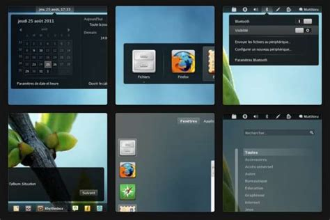 themes gnome 3 how to install custom gnome shell themes