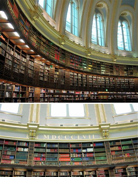 The Reading Room Museum by Bountiful Books 13 Incredibly Intricate Historic Libraries Urbanist