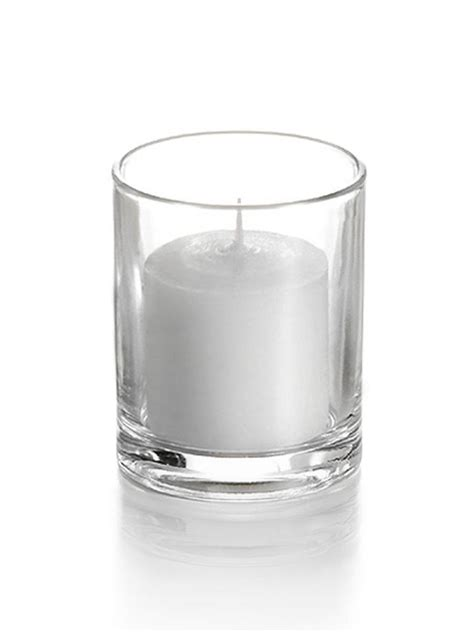 Cheap Candles And Holders Product 1 75 Quot D X 2 5 Quot H Set Of 72 10hr Votive Candles