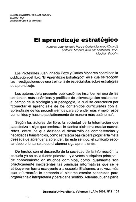que es layout segun autores el aprendizaje estrat 233 gico pdf download available