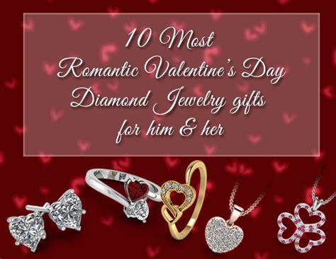 valentines jewelry for him 10 most s day jewelry gifts for