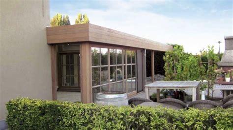 veranda 8m2 veranclassic fabricant de v 233 randas en bois