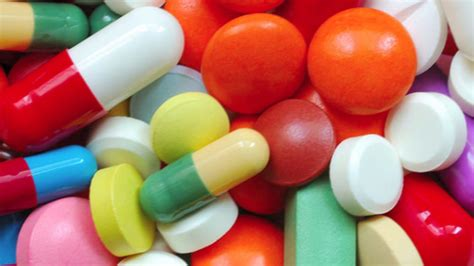 D Rugs by 70 Of Americans Take Prescription Drugs Cw39 Newsfix