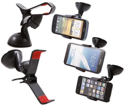 Car Holder Model Di Stir Mobil Tipe 6 car holder universal for smartphone gps jepitan hp 1