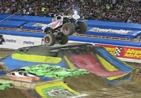 truck jam las vegas las vegas trucks monstertrucks