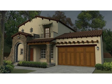 southwest style house plans eplans mission house plan handsome mission design 2987