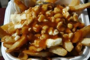 poutine what s your guilty pleasure