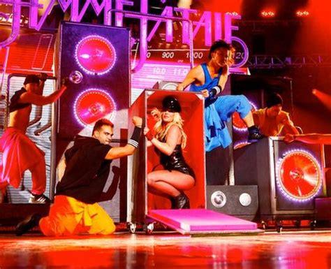 Britneys Secret Gig Canceled by Photos Of The Week Capital