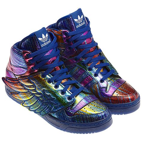 wing shoes adidas wings shoes regal purple q23650 moy100
