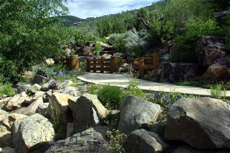 Betty Ford Alpine Gardens by Betty Ford Alpine Gardens Vail Plant Select