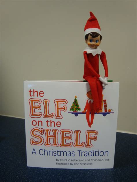 clive the on the shelf gift ideas