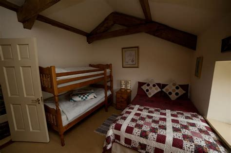 family bedroom coach house rent an irish castle