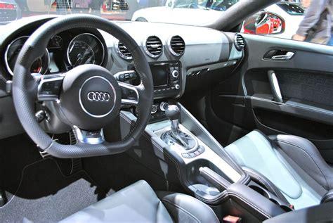 Audi Tt 2013 Interior by 2012 Geneva 2013 Audi Tt Rs Plus Egmcartech