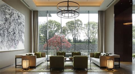 the g a group creating value by design lobby palace hotel tokyo ga design