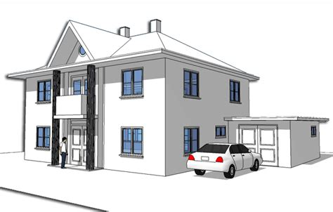 House Drawing Designs Cool Architecture Drawings Of Dream google sketchup cedar computer classes