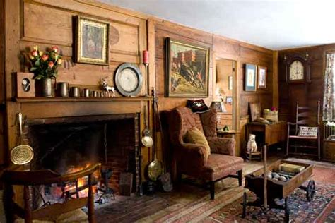 Primitive Country Bathroom Ideas 18th century cape in massachusetts old house online