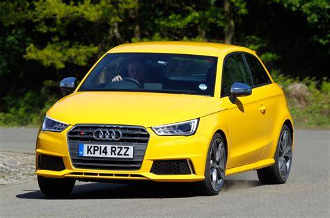Audi S1 by Audi S1 Review Autocar