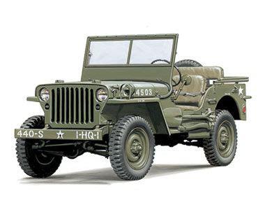 Jeep Model History Rubicon4wheeler Jeep History All Models