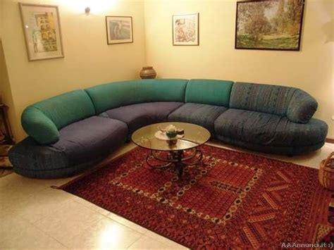 divano cadillac busnelli propone per rinnovo expo divano in stoffa posot