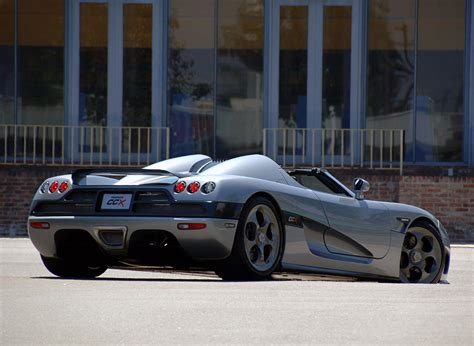 koenigsegg california koenigsegg ccx on the streets of california top speed