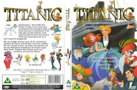 titanic film animated freecovers net titanic animated uk