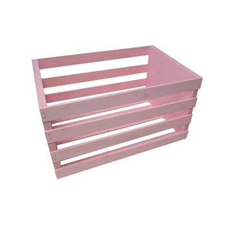 pink crate pink wooden posing crate backdrop express