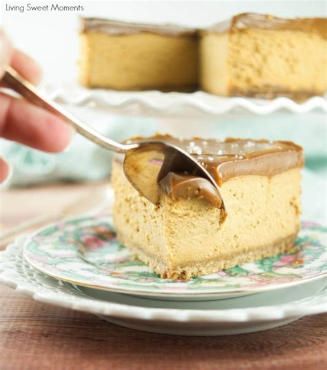 Living Room Cheesecake Recipe Irresistible Instant Pot Dulce De Leche Cheesecake