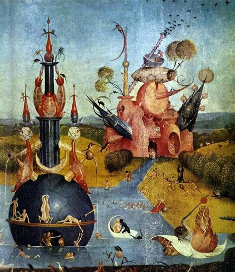 hieronymus bosch painter and hieronymus bosch melt