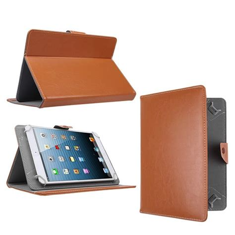 Leather Tablet Universal 7 Inch T1310 1 universal flip leather cover for 7 quot 8 quot 9 quot 10 quot 10 1