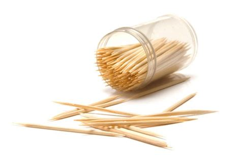 Tusuk Gigi Tooth Picks toothpick the culprit of s mysterious liver problems