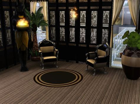 Sims 3 Interior Design by My Interior Design Egypt The Sims 3 Photo 22199452