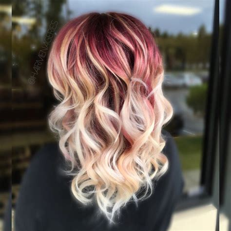 blonde ombre hair colors 2016 hair color ideas pictures for 2016 hair colors ideas