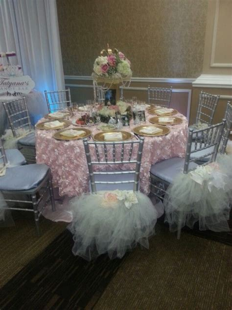 Fairytale Decorations by Pin By On Quince Ideas