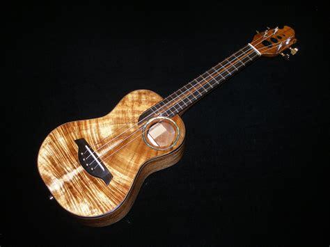 Handmade Ukulele - ukulele friend custom ukuleles by pahu kani ukulele