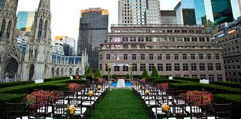rooftop wedding venues nyc prices 620 loft garden the venue for your nyc wedding