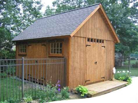 Used Outdoor Storage Sheds by 25 Best Ideas About Rubbermaid Storage Shed On