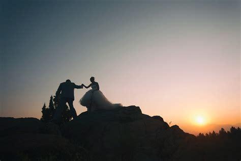 Best Colorado Springs Wedding Photographers   Cayton