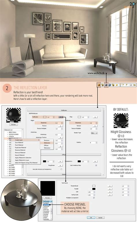 tutorial vray sketchup kaskus sketchup tutorial part 2 vray materials and textures full