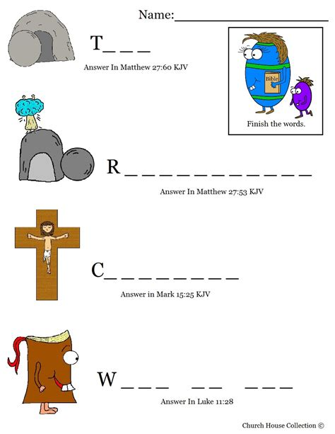Free Sunday School Worksheets by January Matching Worksheets New Calendar Template Site