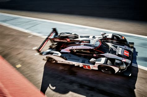 porsche 919 engine porsche 919 hybrid loses power gains aerodynamic updates