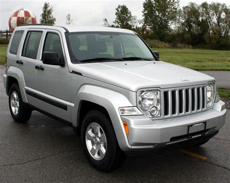 jeep liberty 2012 jeep liberty archives the truth about cars