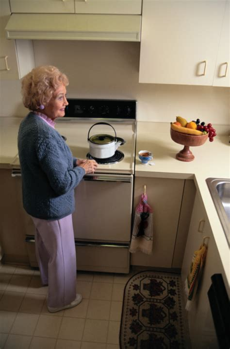 elderly home safety your loved one s home griswold home