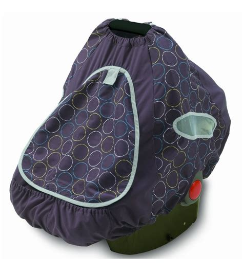 baby car seat covers summer summer infant baby shade infant car seat cover black