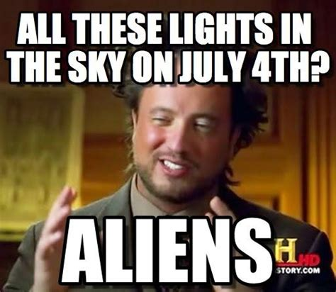 July Meme - the best memes to celebrate fourth of july