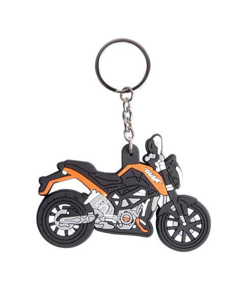 Ktm Keyring Oyedeal Ktm Duke Bike Shape Key Chain Buy Oyedeal Ktm
